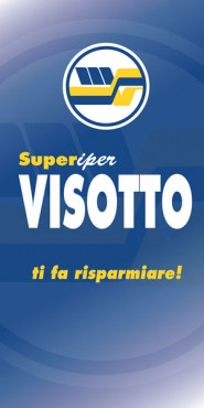 Supermercati Visotto